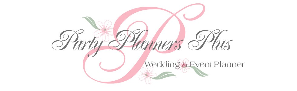 Party Planners Plus