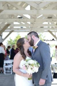 Amanda & Seth 4/19/14 Wedding, Photography by The Exact Moment